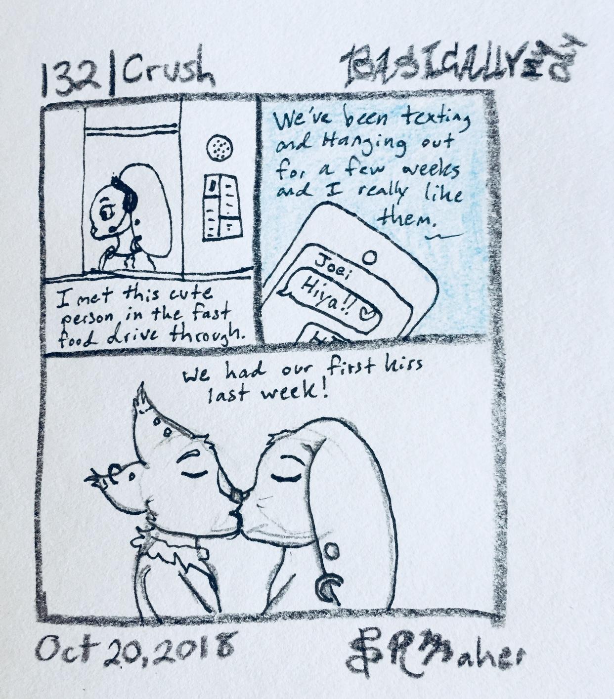 132 | Crush